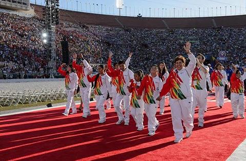 Bolivianas-conquistan-medallas-en-juegos-mundiales-de-Special-Olympics---