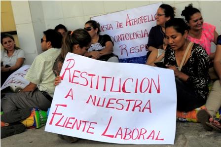 Odontologos-inician-huelga-de-hambre