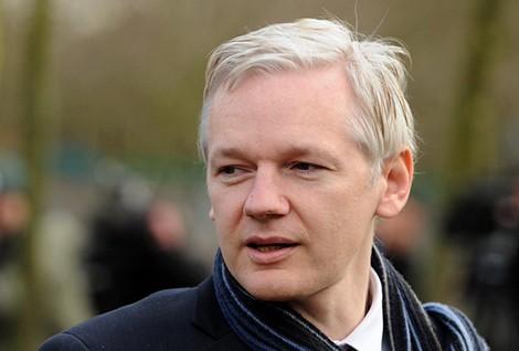 Francia-rechaza-peticion-de-asilo-de-Julian-Assange