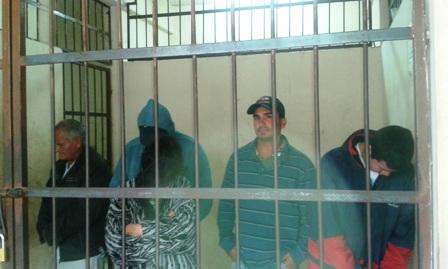 Arrestados-en-Cotoca-supuestos-abigeatistas-