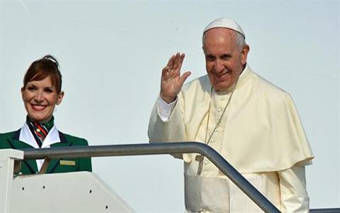 El-Papa-inicia-gira-por-Sudamerica-