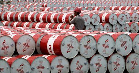 Caida-del-petroleo-deja-menos-recursos-al-pais-