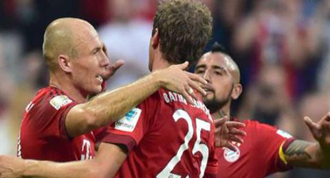 Bayern-vencio-con-doblete-de-Müller-
