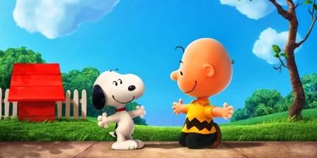 El-director-llevara--a--Snoopy--al-cine