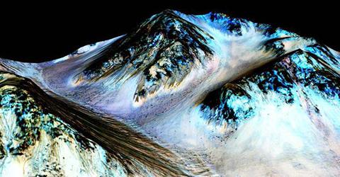 Confirman-presencia-de-corrientes-de-agua-liquida-en-Marte