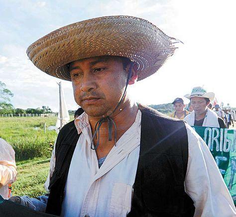 Aprehenden-al-dirigente-Indigena-Adolfo-Chavez