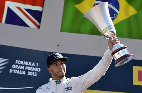 Hamilton-gana-el-GP-de-Italia,-pero-sera-investigado