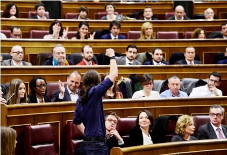 Un-Parlamento-dividido-en-Espana