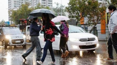 -El-nino--causa-inusual-lluvia-veraniega-en-Chile