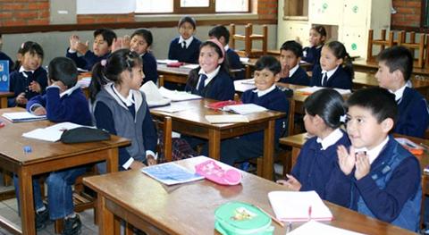 Reduciran-a-30-el-numero-de-alumnos-por-aula