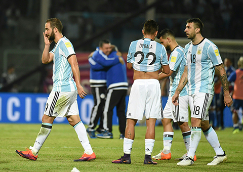 Lider-Uruguay-logra-empate-de-oro,-Argentina-se-cae-y-Chile-revive-con-Vidal
