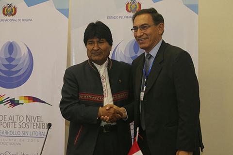 Peru-reafirma-su-disposicion-para-trabajar-con-Bolivia-el-proyecto-del-tren-bioceanico