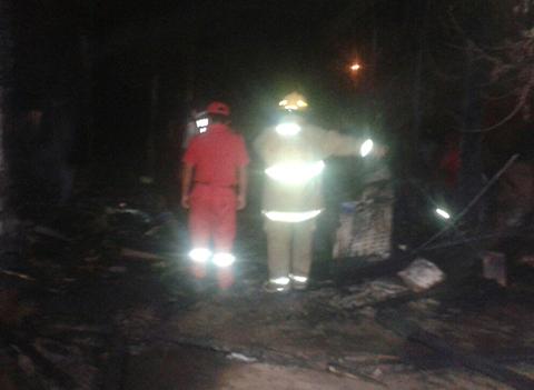 Una-menor-de-edad-muere-en-el-incendio-de-su-vivienda