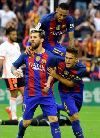 Barcelona-gana-con-doblete-de-Messi-