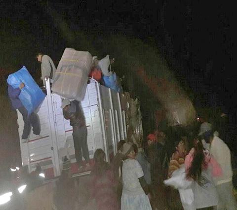Aduana-de-Oruro-decomisa-mercancia-valuada-en-mas-de-medio-millon-de-dolares