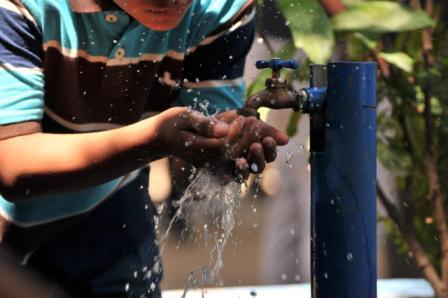 Cobertura-de-agua-potable-llega-al-84,7%-en-el-pais