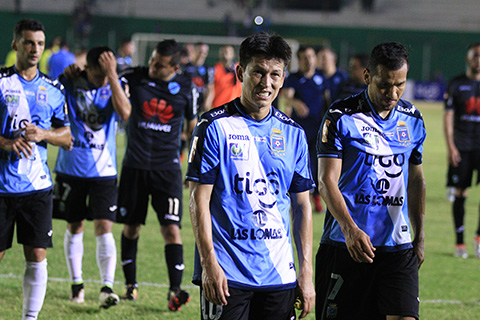 Blooming:-Joselito-Vaca-se-pierde-el-clasico-por-suspension-
