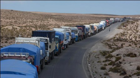 Paro-en-Chile-seguira-hasta-el-miercoles