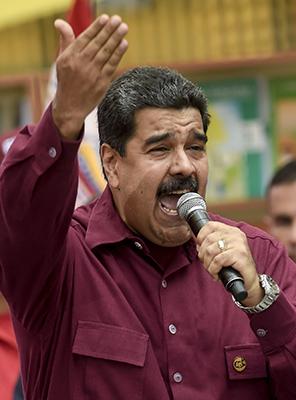 Maduro-conducira-espacio-radial-de-salsa-en-medio-de-crisis-venezolana