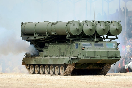 Rusia-envia-sistema-de-misiles-a-Siria