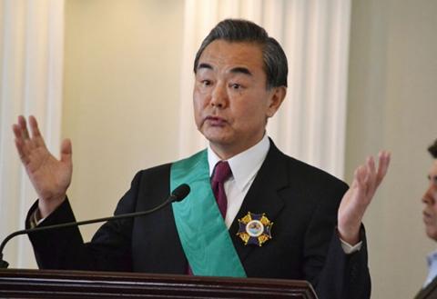 Canciller-Wang-Yi-asegura-que-empresas-chinas-se-someteran-a-normas-bolivianas