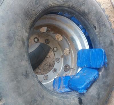 Secuestran-un-camion-con-101-paquetes-de-cocaina-en-Muyupampa