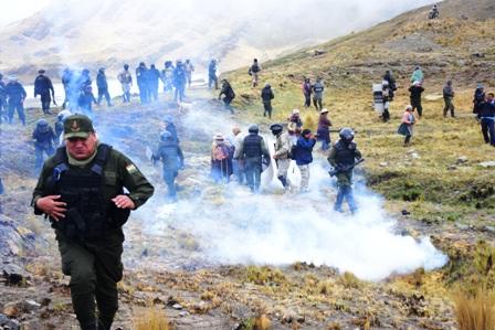 Violencia-por-el-agua-no-se-frena-en-Cochabamba