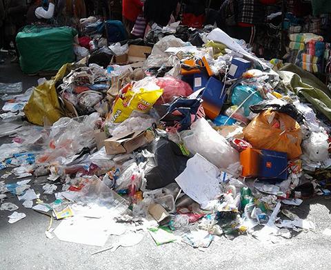 Empresa-de-aseo-en-LaPaz-se-declara-en-paro-y-Alcalde-amenaza-con-multas