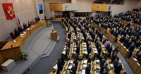 Diputados-rusos-ausentistas-seran-multados-a-partir-de-ahora