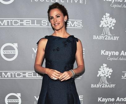 ¿Jennifer-Garner-embarazada-de-Ben-Affleck?