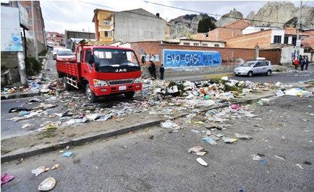 Crisis-de-la-basura-se-suma-a-la-del-agua-en-La-Paz