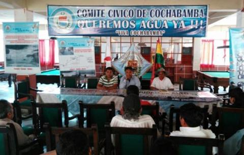 Civicos-de-siete-ciudades-convocan-a-una-marcha-nacional-por-la-crisis-del-agua