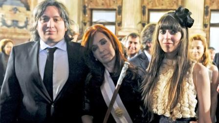 Piden-embargar-bienes-de-hijos-de-los-Kirchner