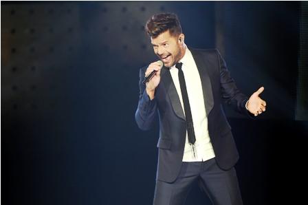 Ricky-Martin-combinara--temas-romanticos-y-bailables