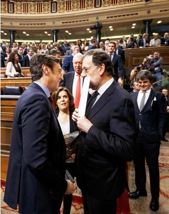 Presidente-espanol-hace-cambios-en-su-gabinete