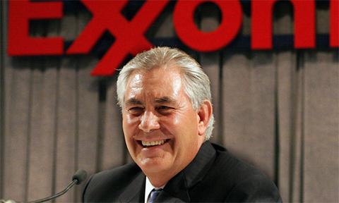 Trump-elige-a-Rex-Tillerson-como-Secretario-de-Estado,-segun-medios-estadounidenses