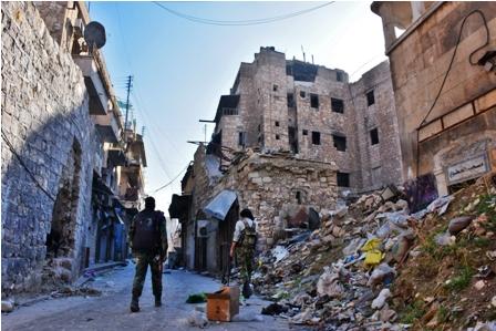 122-Paises-de-la-ONU-exigen-acabar-con-la-Guerra-Siria-