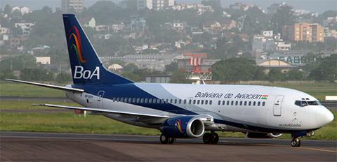 BoA-incorporara-cuatro-aeronaves-a-su-flota-en-2017-con-una-inversion-de-$us-14-millones