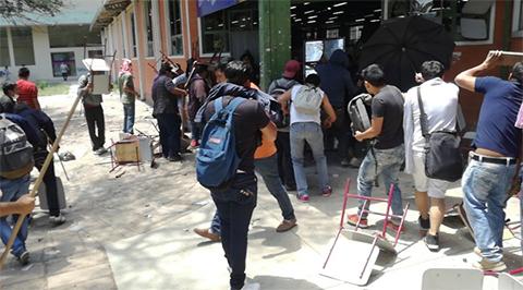 Enfrentamiento-entre-universitarios-de-la-UMSS-deja-heridos-y-13-detenidos