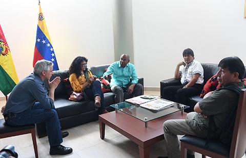 Vicepresidente-de-Venezuela-participa-de-los-actos-del-11-aniversario-de-la-primera-victoria-electoral-de-Morales