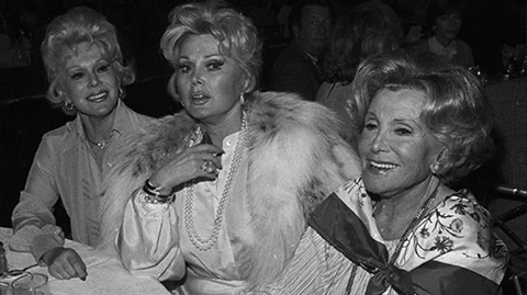 Zsa-Zsa-Gabor,-una-leyenda-de-Hollywood