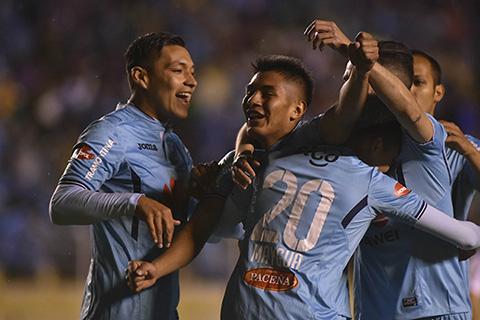 Sport-Boys-vs.-Bolivar:-7.250-entradas-seran-puestas-a-la-venta-desde-las-10.00-horas-