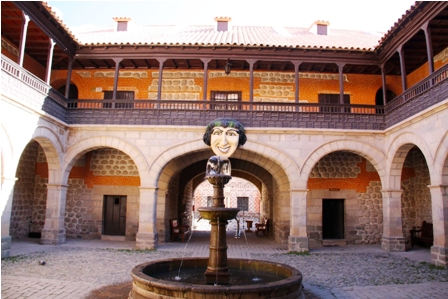 Convertir n la primera casa de moneda en museo - Casa de la moneda empleo ...