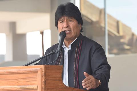 Morales:-Nueva-amnistia-beneficiara-a-1.800-detenidos-y-victimas-de-retardacion-de-justicia