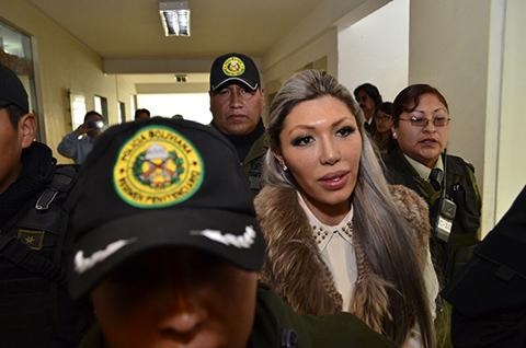 Justicia-rechaza-pedido-de-cesacion-de-la-detencion-preventiva-a-Gabriela-Zapata--