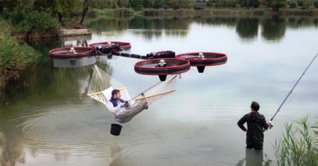 Inventan-una-hamaca-que-se-sostiene-con-drones