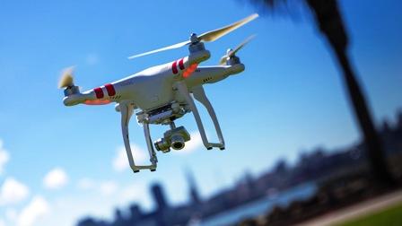 Se-multiplica-la-venta-de-drones-profesionales