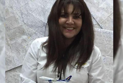 Gobierno-boliviano-dice-que-Celia-Castedo-salio-ilegalmente-del-pais