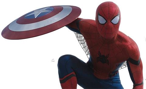 Se-lanza-el-primer-trailer-de--Spider-Man:-Homecoming-