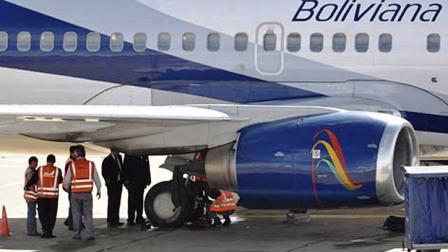 Boa-envia-dos-aeronaves-a-recoger-pasajeros
